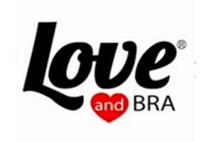 LOVE AND BRA Slip